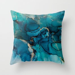 Briana Throw Pillow