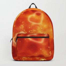 Herz an Herz Backpack