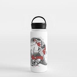 M&m Designs - Koi Fish Water Bottle