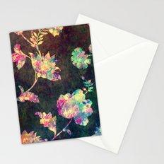 VINTAGE FLOWERS XLIII Stationery Cards