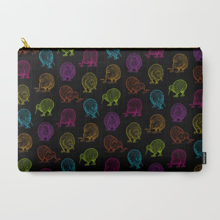 Hungry_Kiwis__Disco_Palette_CarryAll_Pouch_by_Birdstrips_Jess_Thomas__Large_125_x_85