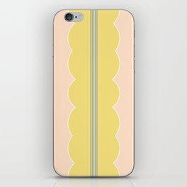 Luella - Spring Petals iPhone Skin