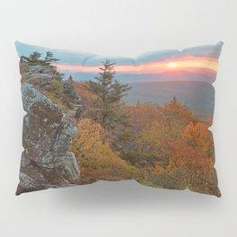 Autumn Dolly Sods Sunrise Pillow Sham