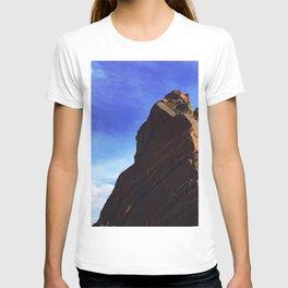 peak T-shirt