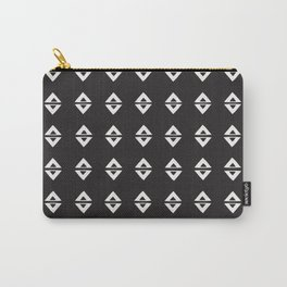 BIG TRIANGLES Carry-All Pouch