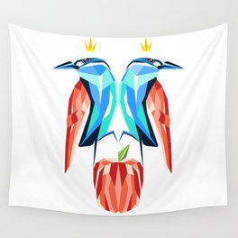 Jays Wall Tapestry