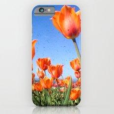 Orange Crush Slim Case iPhone 6s