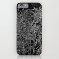 Los Angeles, California, Circa 1908. iPhone 6s Slim Case
