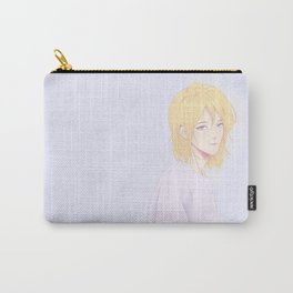 Yoosung III Carry-All Pouch