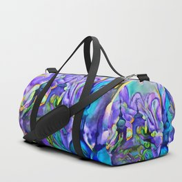 Dream Cities Duffle Bag