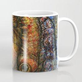 Parasitism Coffee Mug