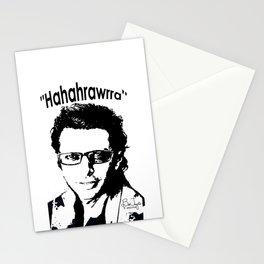 Hahahrawrrahaha Stationery Cards