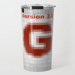 Version 2.0 Travel Mug