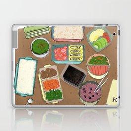 Lunch Box Memories Laptop & iPad Skin