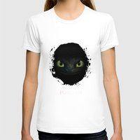 hiccup T-shirts featuring Toothless  by aleha