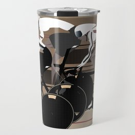 Velodrome Travel Mug