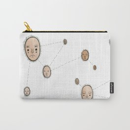 constellations (nomads) Carry-All Pouch