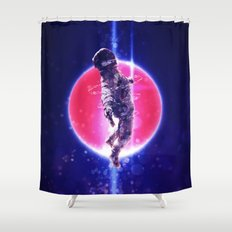 Natural Ascension Shower Curtain