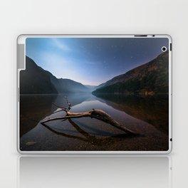Glendalough at Night - Ireland | Print (RR 265) Laptop & iPad Skin