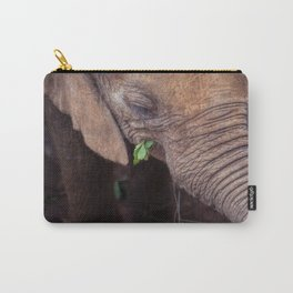 Solemn Moments Carry-All Pouch