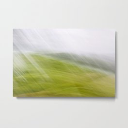Abstraction.01 Metal Print