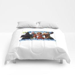 Fort Comforters