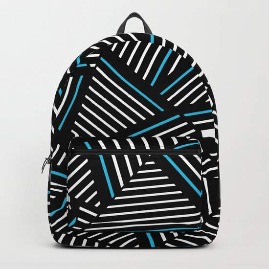 Ab Linear Inverted with Electric Backpack