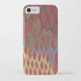 Spotted Sunfish iPhone Case