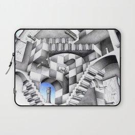 Relative Game Laptop Sleeve