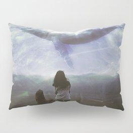 Monumental Pillow Sham
