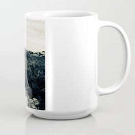 and so we journeyed to the sea, day 2 Coffee Mug
