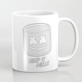 Keep it Mello Coffee Mug