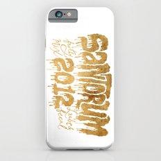 Santorum Slim Case iPhone 6s