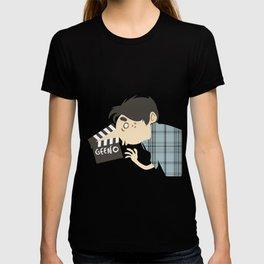 Geeno! Take #1 T-shirt