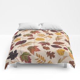 Aurora Autumn Comforters