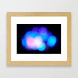 Purest Form #1 Framed Art Print