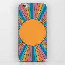 Sunshine State iPhone Skin