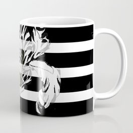 IRIS STRIPE Coffee Mug