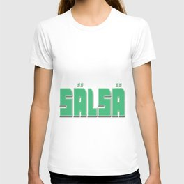 Salsa Simple Mind T-shirt