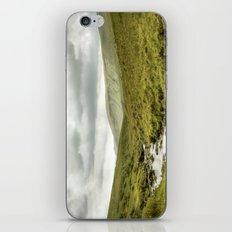 Trecastle iPhone & iPod Skin