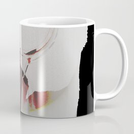 Free Vertical Composition #478 Coffee Mug