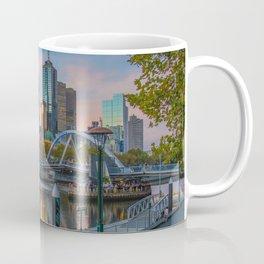 Melbourne City Coffee Mug