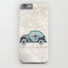 VosVos in Wonderland Slim Case iPhone 6s