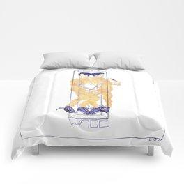 Rudy Wade Comforters