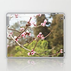 Spring Has Arrived Laptop & iPad Skin