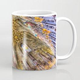 Thistle Chapel St Giles Cathedral Edinburgh Coffee Mug