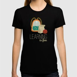 Backpacks & lunch sacks T-shirt