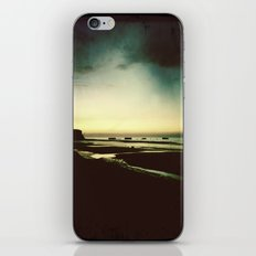 Sun Shadow iPhone & iPod Skin