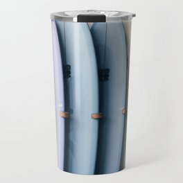 SURF'S UP / Los Angeles, California Travel Mug