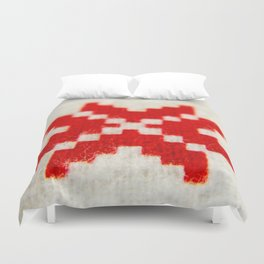 Geometrical Shape Duvet Cover